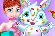 Anna's Easter Bunny Care