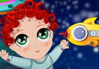 Baby Astronaut