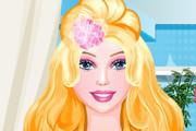 Barbie Hair Style Studio