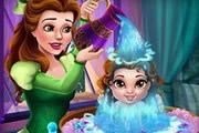 Belle Baby Wash