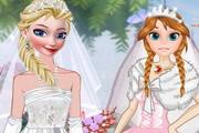 Невесты Эльза и Анна