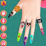 Coco Manicure