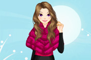 Cute Winter Look