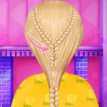 Disney Princesses New Hairstyle