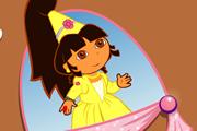 Dora Fairy Tale Saving