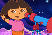 Dora Purple Planet Adventure