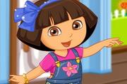 Dora's Overalls Design