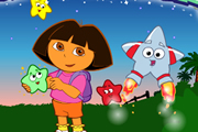 Dora Star Catching Fun