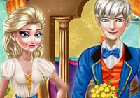 Elsa And Jack Perfect Date