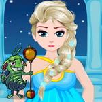 Elsa Aphid Battle