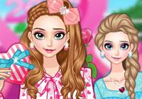 Elsa Lovely