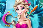 Elsa Mermaid Heal Spa