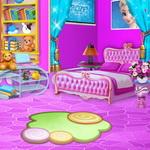 Elsa New Room Design