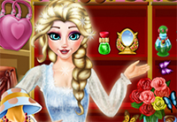 Elsa Shopping Boutique