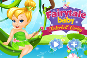 Fairytale Baby - Tinkerbell Caring