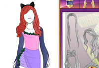 Fashion Studio - Halloween Outfit