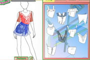 Fashion Studio - Jumpsuit Design