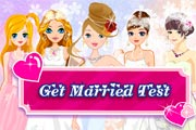 Get Married Test