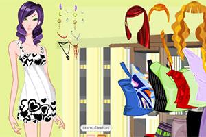 Girl Dressup 12