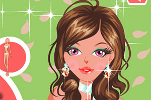Glam Bride Makeover