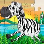 Happy Kids Jigsaw Puzzle