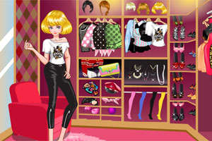 It Girl Dress Up