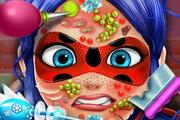 Ladybug Skin Doctor