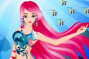 Mermaid's Sun Love