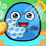 My Boo Virtual Pet