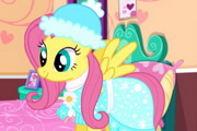 My Little Pony Winter Fashion 1