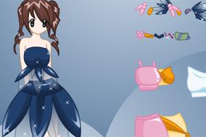 Nice Anime Girl