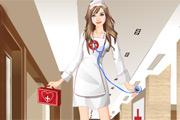 Nurse Girl