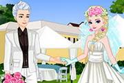 Perfect Proposal Elsa