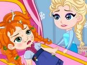 Princess Anna Magic Care