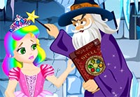 Princess Juliet Castle Escape 3 Frozen Castle