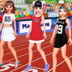 Princesses Marathon Competition