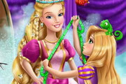 Rapunzel Magic Tailor