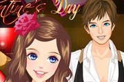 Sarah's Valentine's Day