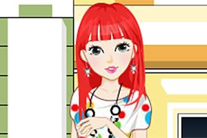 School girls Style