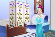 Snow Queen Room