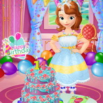 Sofia Unforgettable Birthday Party