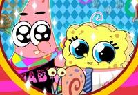 SpongeBob & Patrick Babies 1