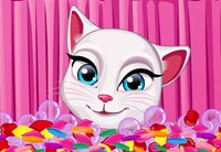 Talking Angela Fashion Makeover