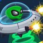UFO Raider