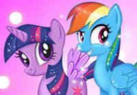 Which My Little Pony Character Are You?