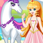 White Horse Princess 2
